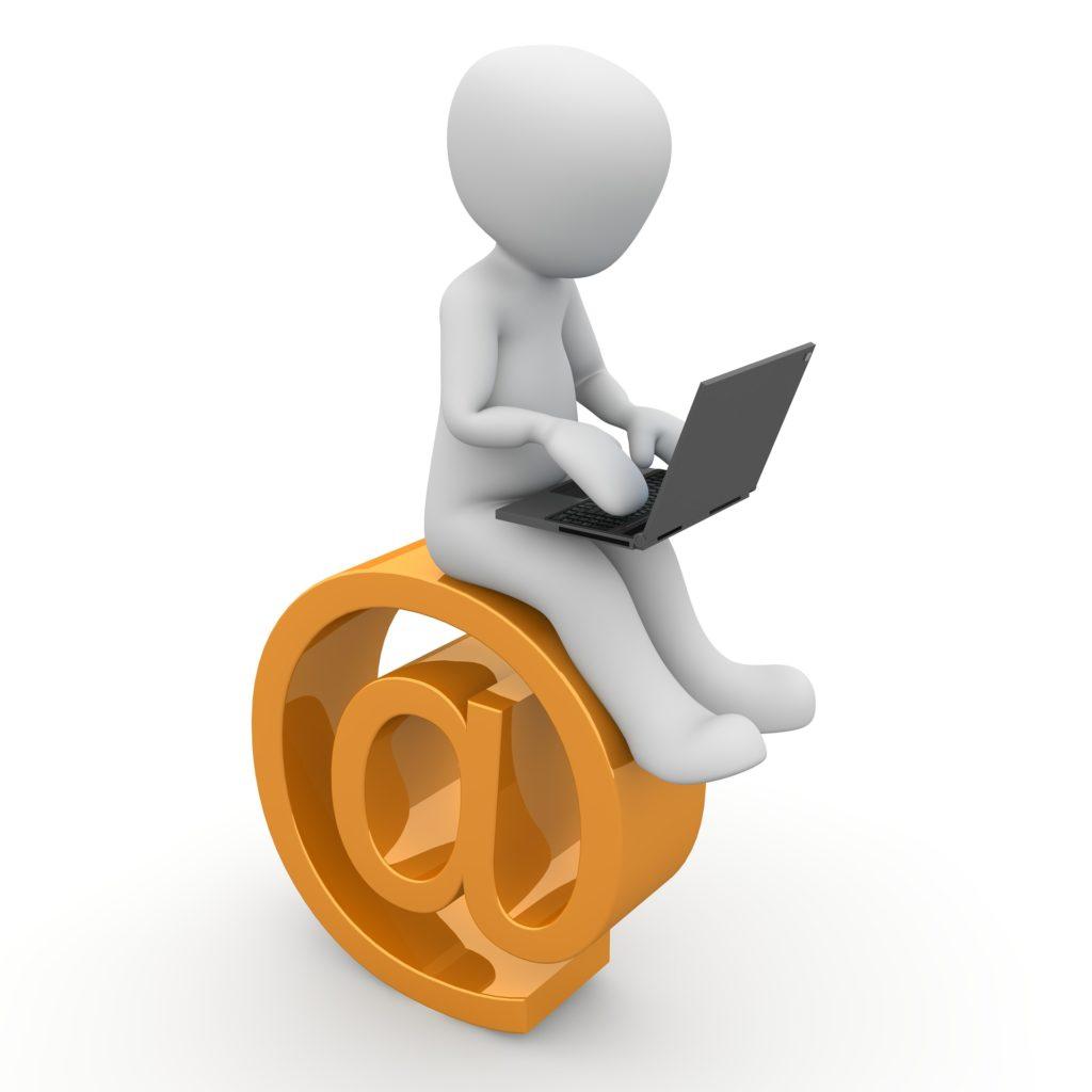 Ihre perfekte Website und Domain erfolgreich online bewerben.
