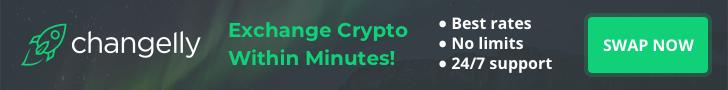 Exchange cryptocurrencies